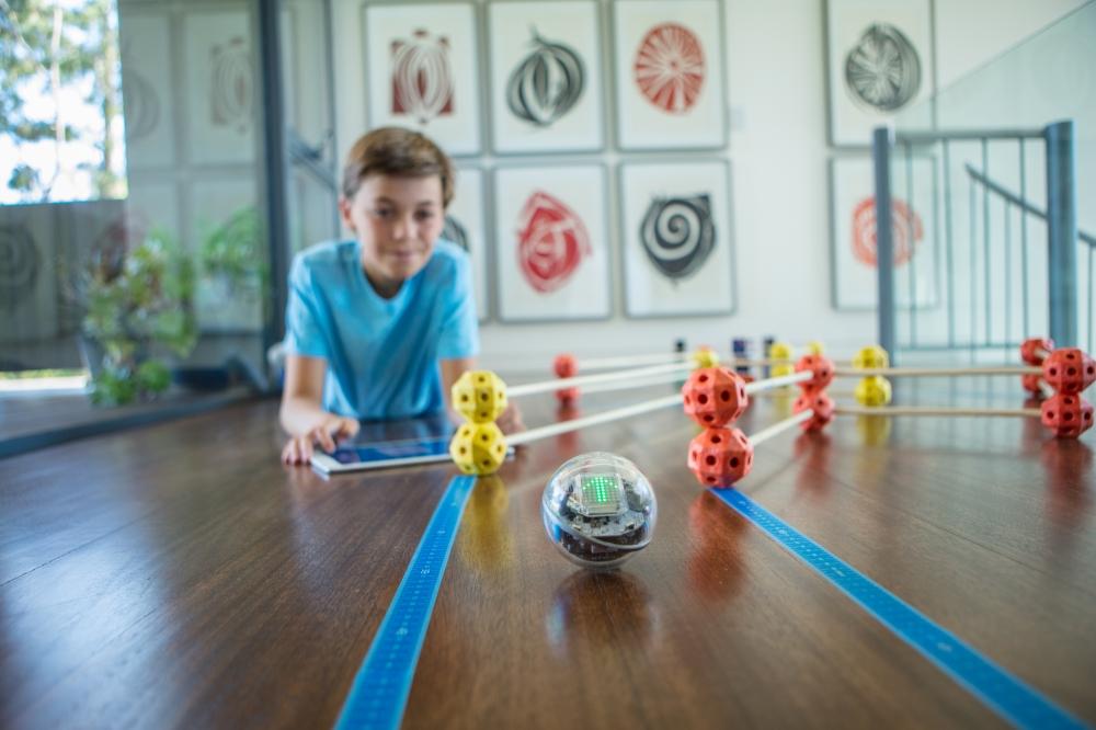 Sphero BOLT robot