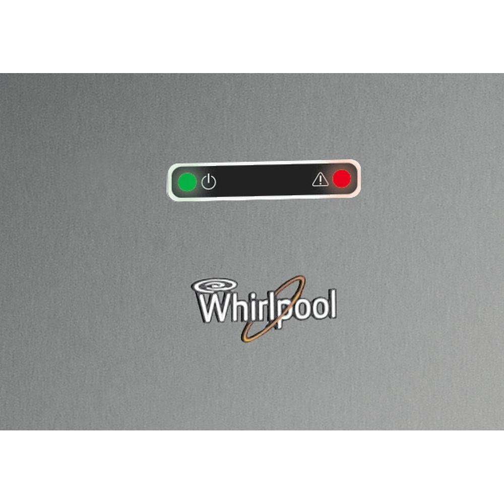 Sügavkülmik Whirlpool UW8F2YXBIF No-frost