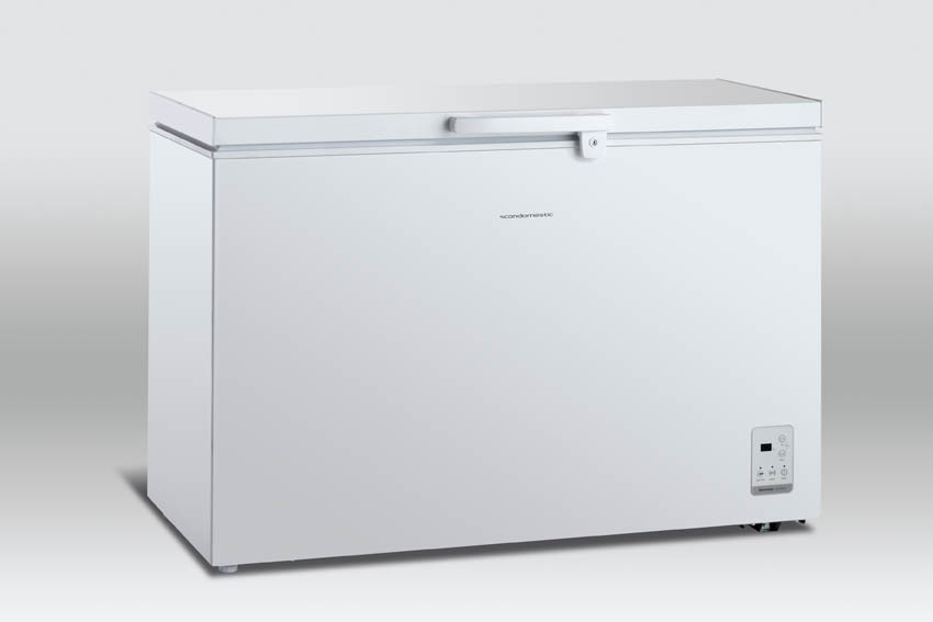 Sügavkülmkirst Scandomestic SB4001