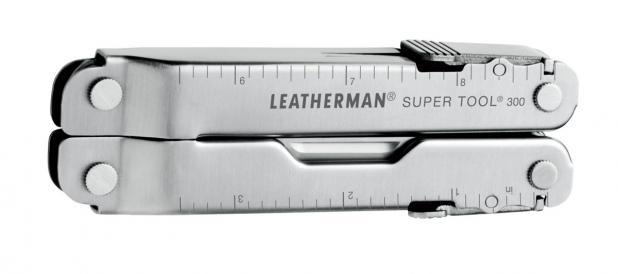 Super Tool 300 kirgas, must nahkvutlar