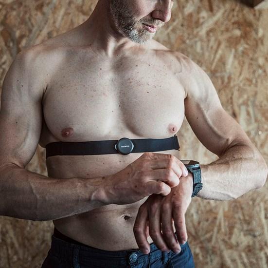 Suunto Smart Heart Rate Belt pulsivöö