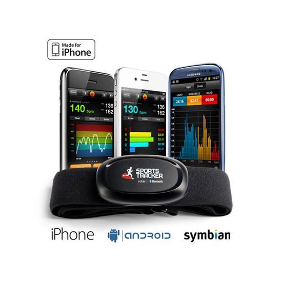 Suunto Sports Tracker HRM2 Bluetooth