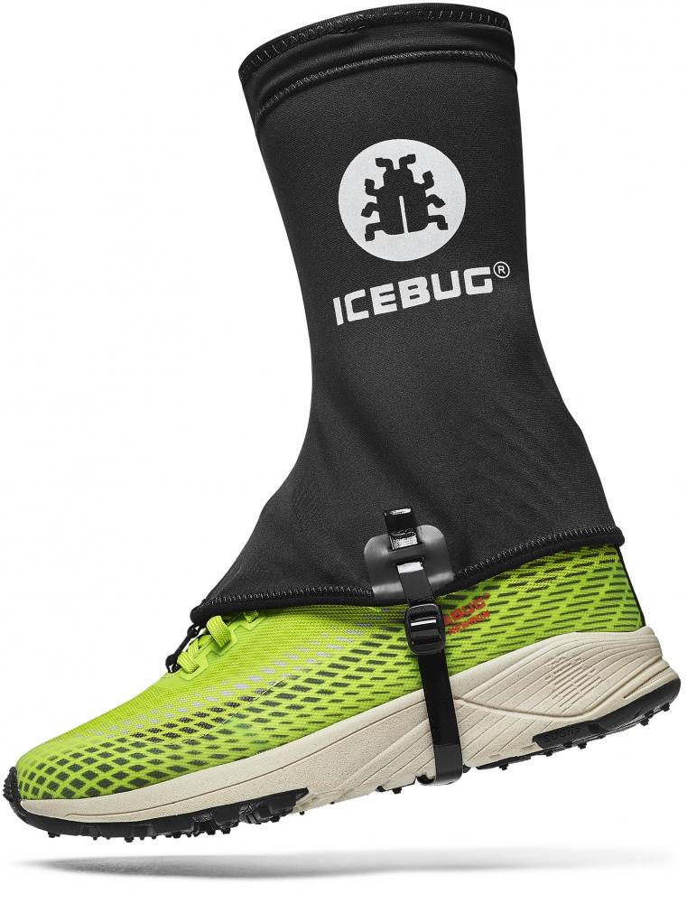 Tasku-jooksusäärised S, 36...39 Icebug