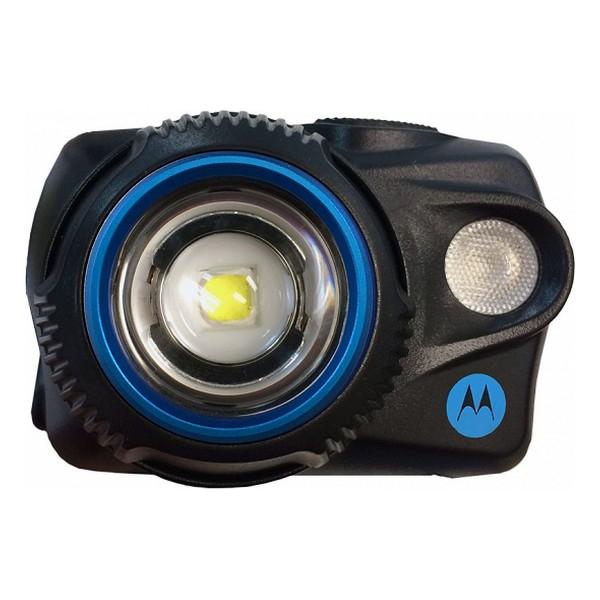 Taskulamp LED Motorola MHP-250 Must