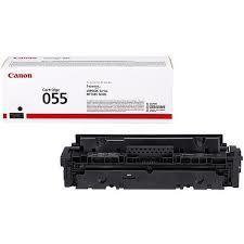 TONER BLACK 2.3K CRG-055BK/3016C002 CANON