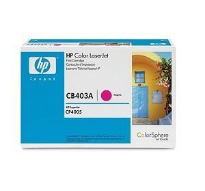 TONER MAGENTA/CP4005 7.5K/CB403A HP