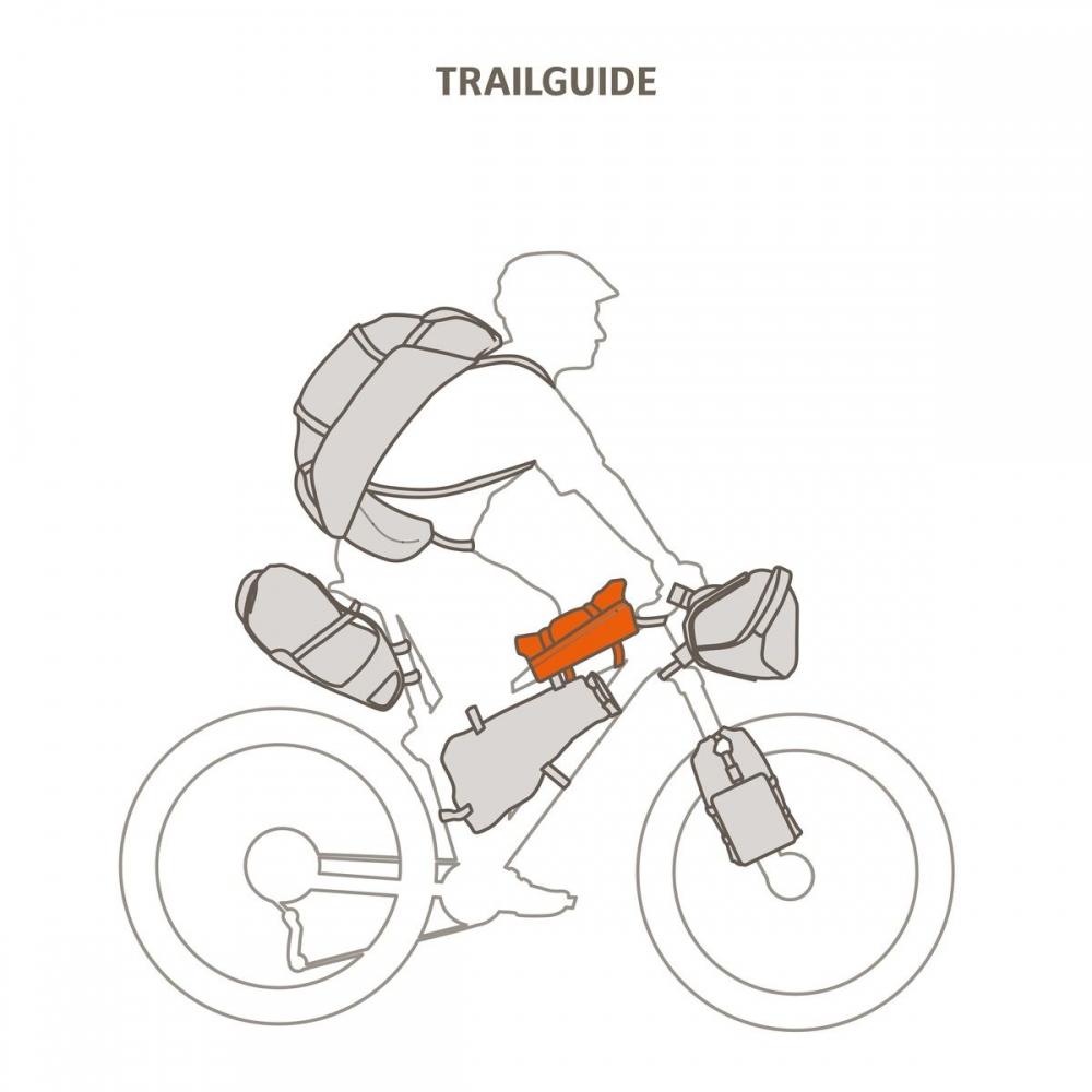 Trailguide must rattakott