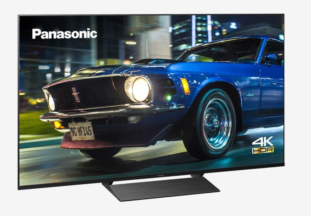 "TV Set PANASONIC 65"" 4K/Smart"
