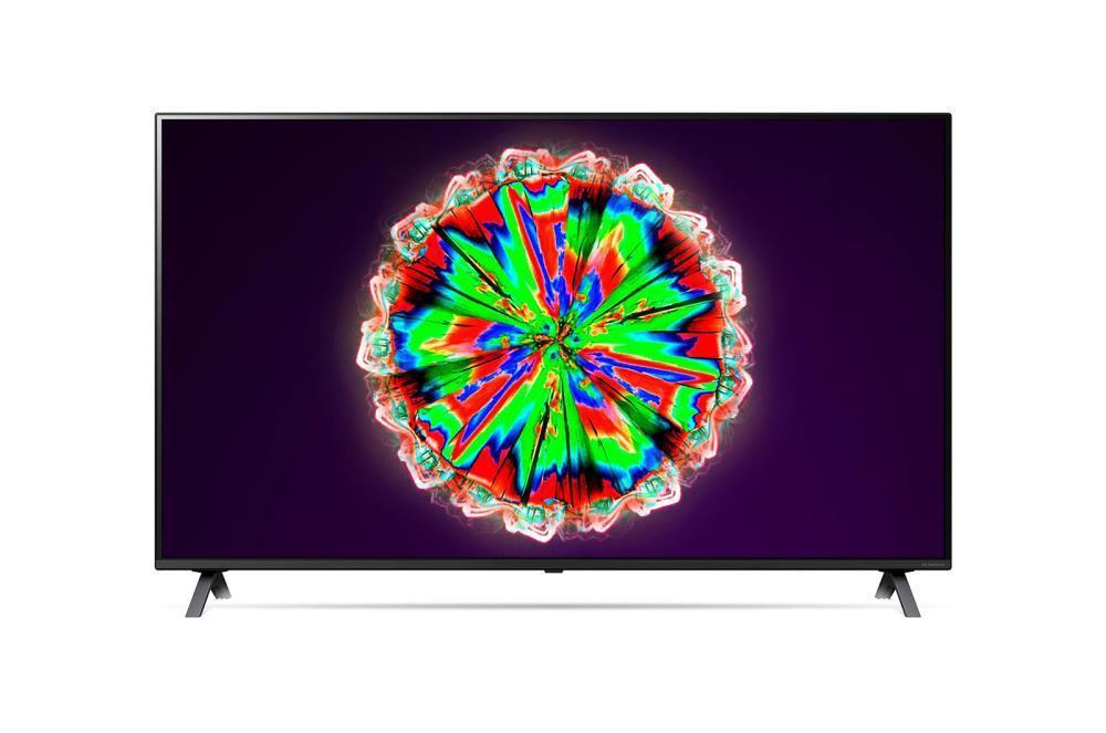 "TV Set LG 4K/Smart 55"""