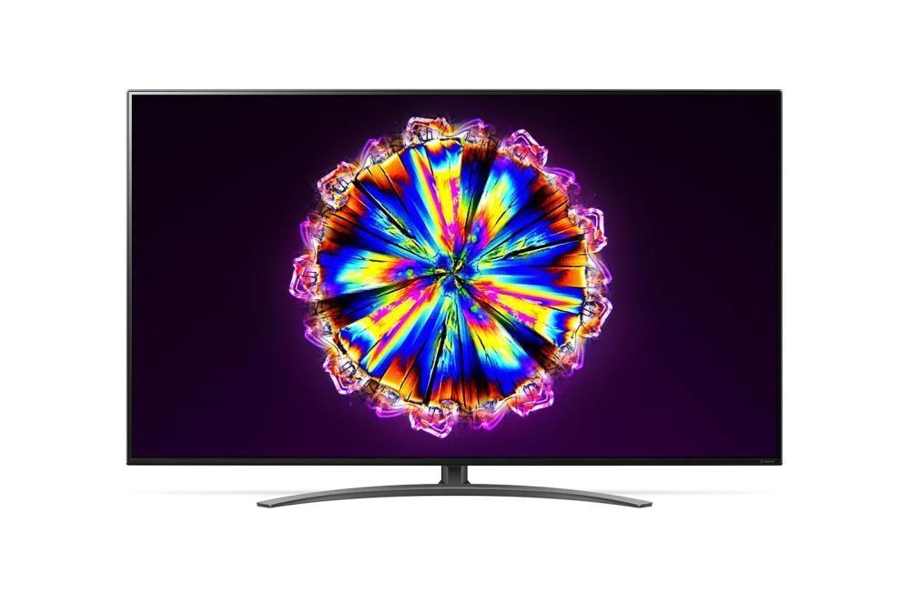 "TV Set LG 75"" 4K/Smart"