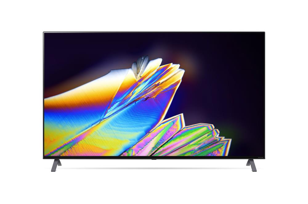 "TV Set LG 65"" 8K/Smart"