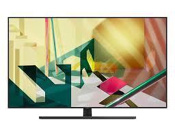 "TV Set SAMSUNG 4K/Smart 55"""