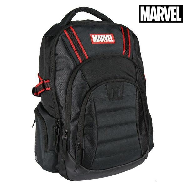 Vabaaja Seljakott Marvel Must