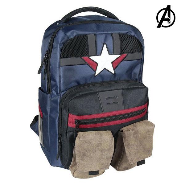 Vabaaja Seljakott The Avengers Sinine