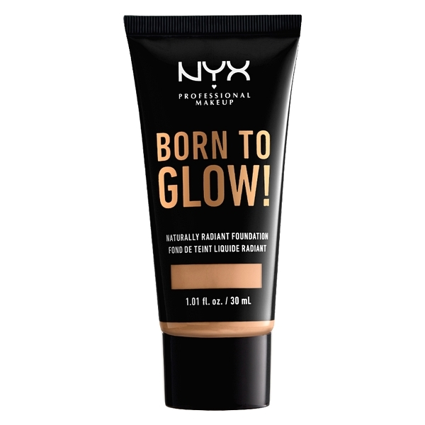 Vedel meigipõhi Born To Glow NYX (30 ml)