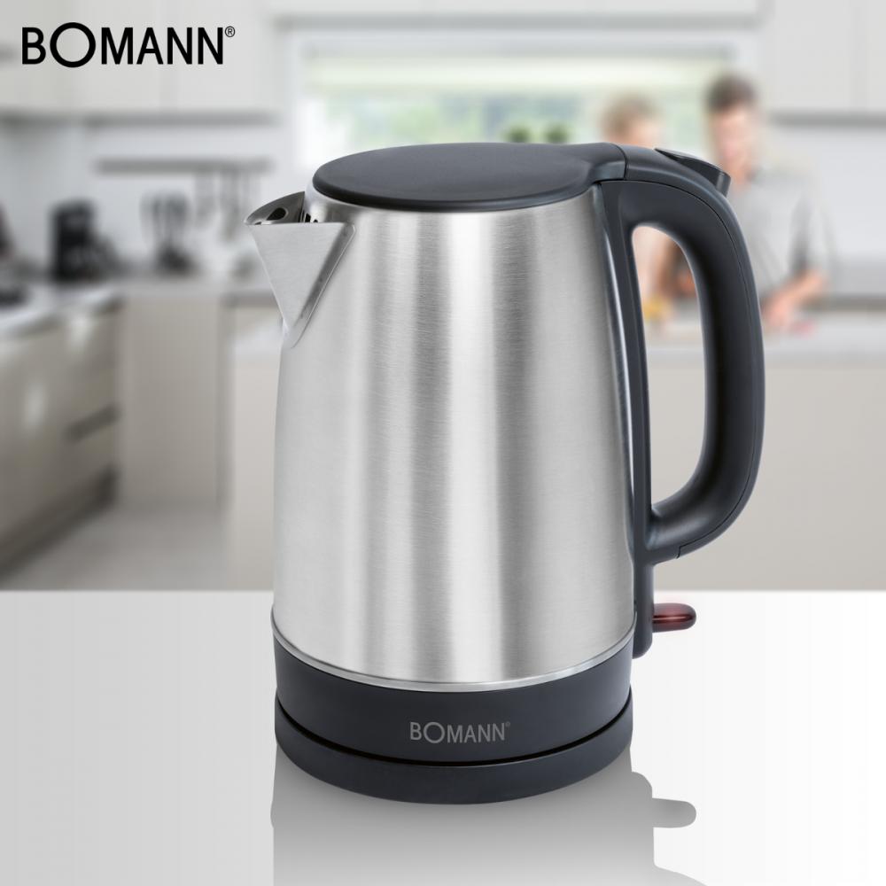 Veekeetja Bomann WKS6043CB