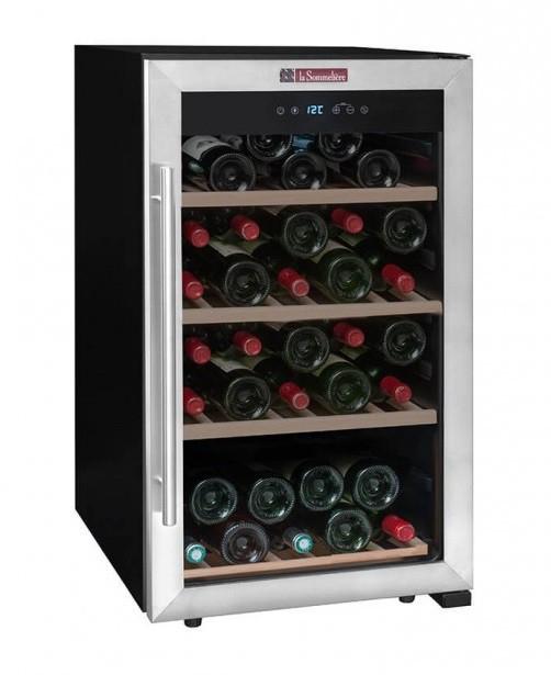 Veinikülmik La Sommeliere LS52A