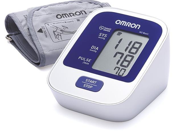 Vererõhumõõtja Omron Basic M2