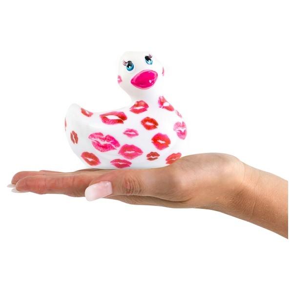 Vibraator Duck Romance Big Teaze Toys 73791