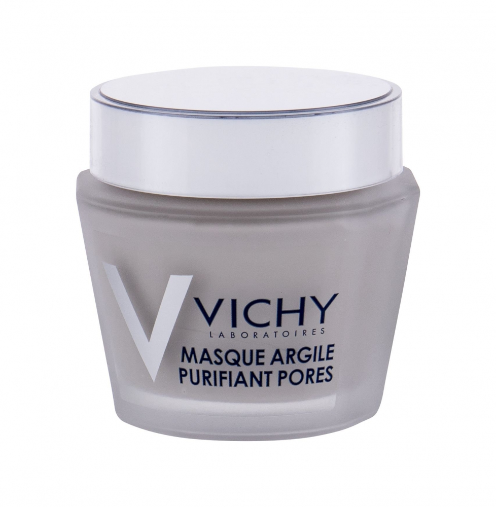 Vichy - Pore Purifying Clay Mask