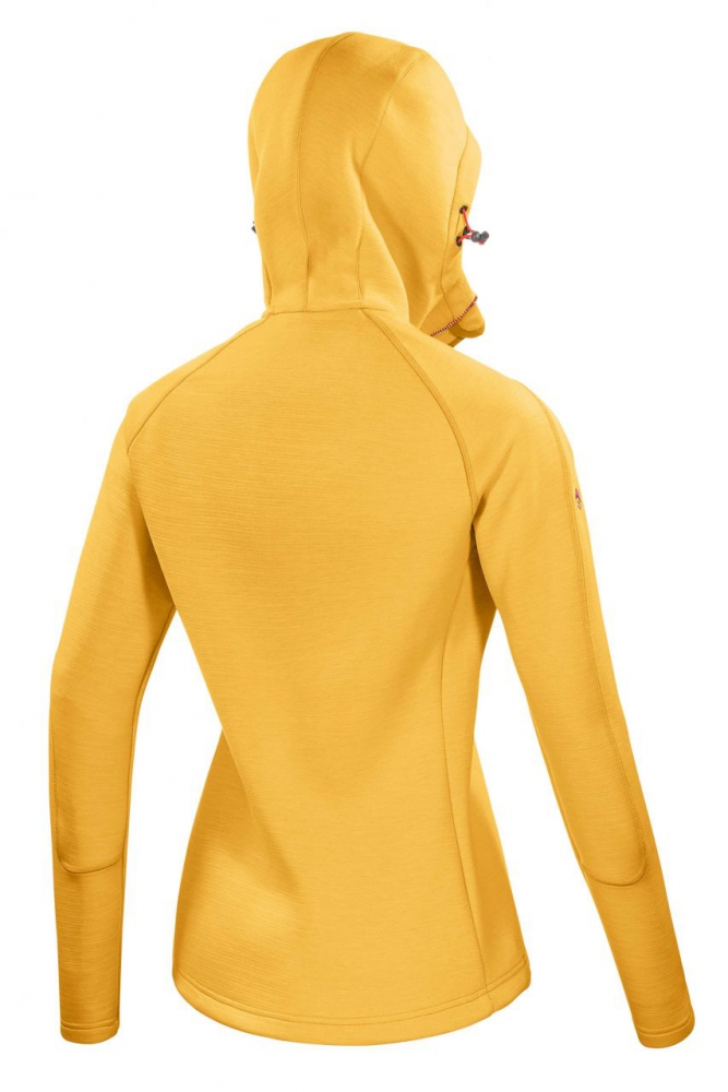 Wo Congaree Yellow fliis
