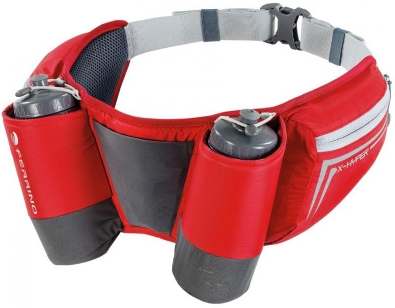 X-Hyper punane vöökott