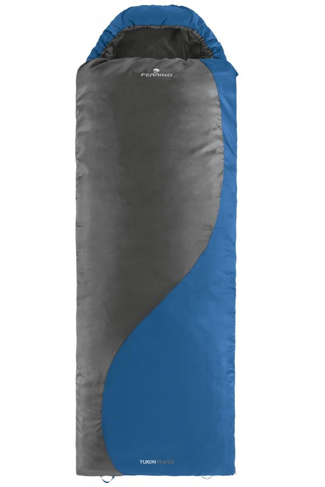 Yukon SQ sinine mag.kott -2/+10/+20 V